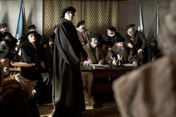 Zwingli Szenenbild