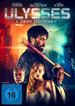 Ulysses DVD Front