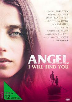 Angel-IwillFindYou_DVD - FSK12 beantragt