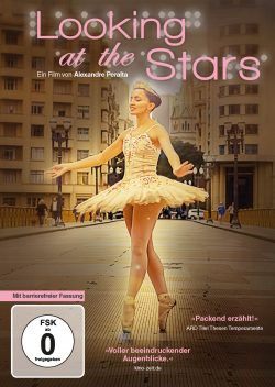 Looking at the Stars DVD Front