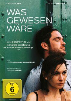 WasGewesenWäre_DVD