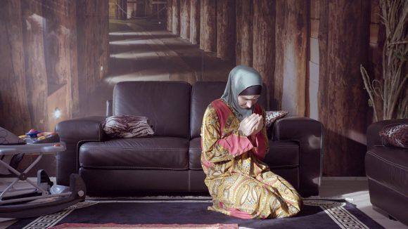 Made in Islam Szenenbild