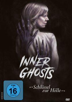Inner Ghosts DVD Front