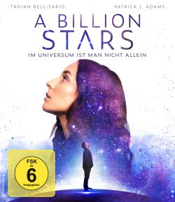 A Billion Stars BD Front
