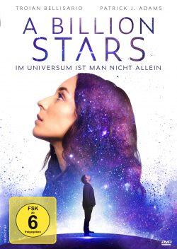 A Billion Stars DVD Front