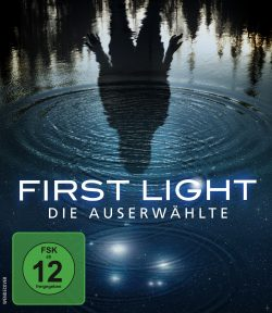First Light BD Front