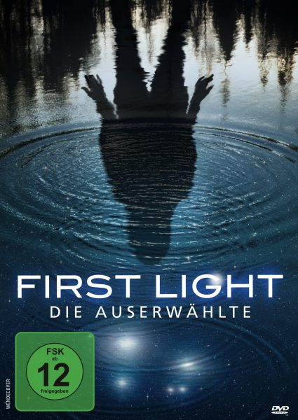 First Light DVD Front