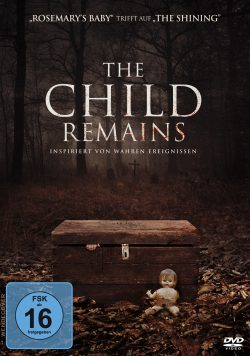 The Child Remains DVD Front