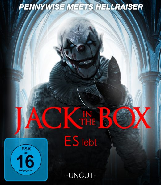 Jack in the Box BD Front