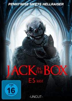 Jack in the Box DVD Front