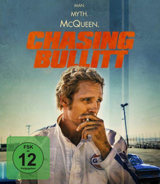 Chasing Bullitt BD Front