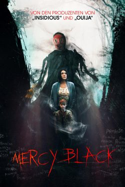 Mercy Black Digital