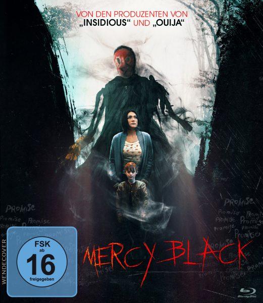 Mercy Black BD Front