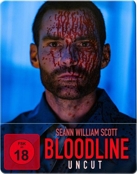 Bloodline Steelbook