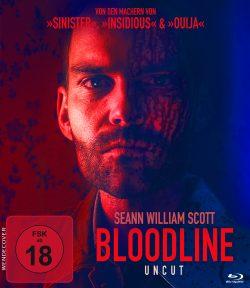Bloodline BD Front