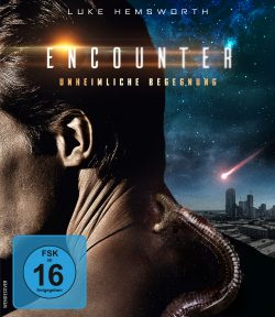 Encounter BD Front