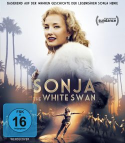 Sonja BD Front