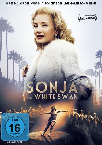 Sonja DVD Front
