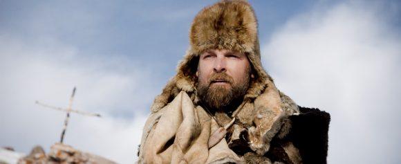 The Great Alaskan Race Szenenbild
