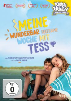 MeineWunderbarSeltsameWocheMitTess_DVD
