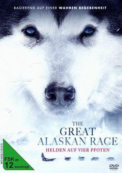 The Great Alaskan Race DVD Vorabcover