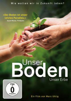 Unser Boden, unser Erbe DVD Vorabcover