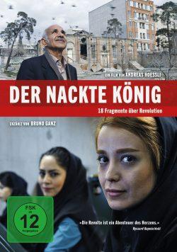 Der nackte König DVD Front