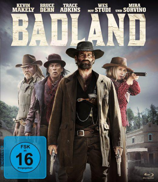 Badland BD Front