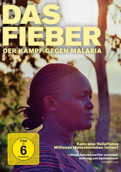 Das Fieber DVD Front