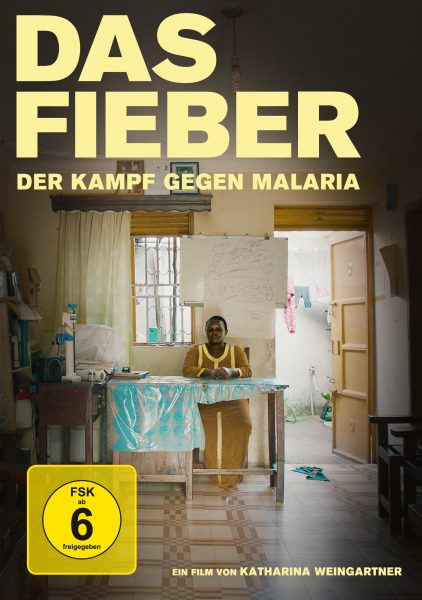 Das Fieber DVD Vorabcover