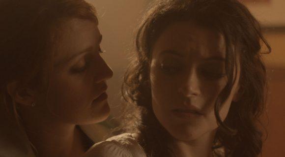 Dark Romance Szenenbild