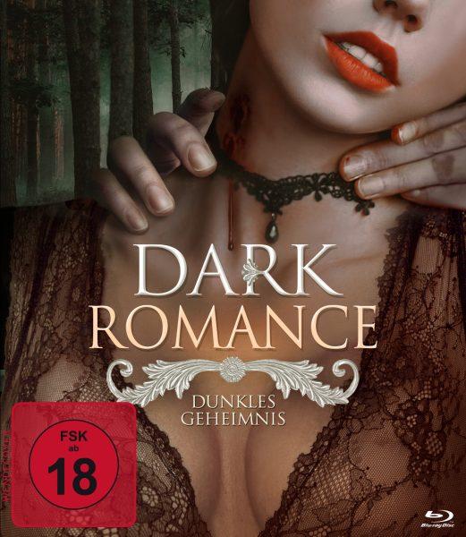 Dark Romance BD Front