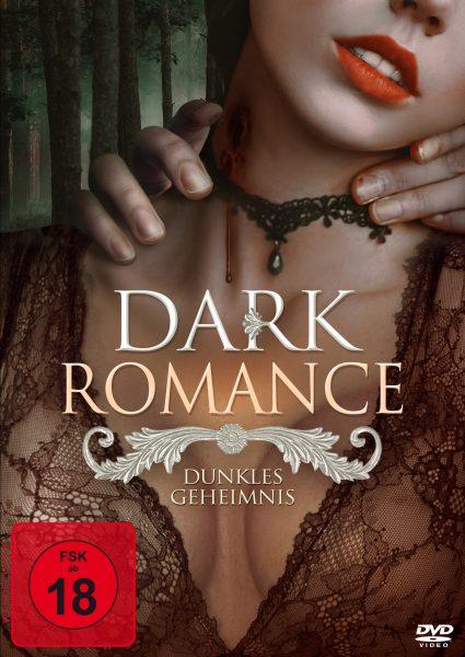 Dark Romance DVD Front