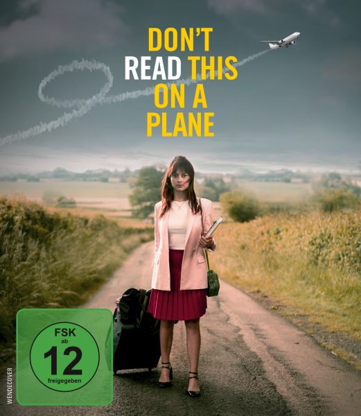 Don't read this on a plane BD Front