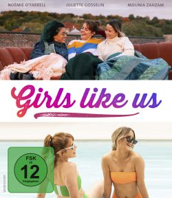 Girls Like Us BD Front