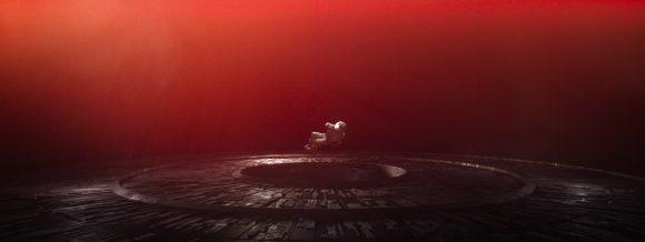 A.I. Rising Szenenbild