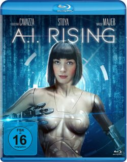 A.I. Rising BD Front