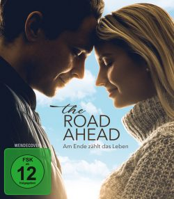 The Road Ahead BD Front