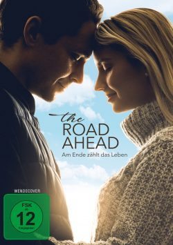 The Road Ahead DVD Front