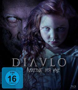 Diavlo BD Front