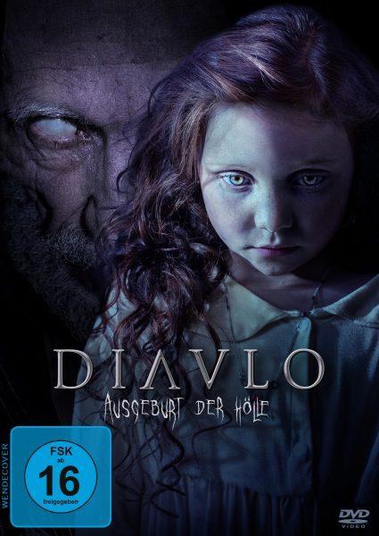 Diavlo DVD Front
