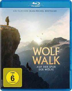 Wolf Walk BD Front