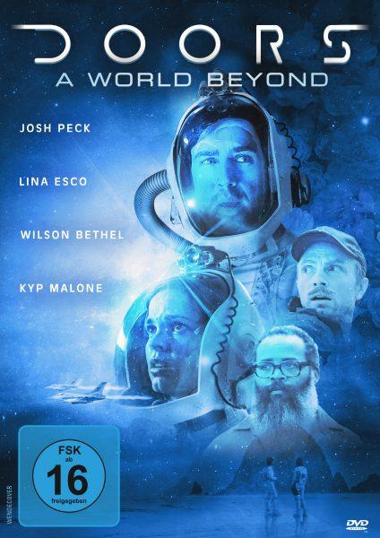 Doors DVD Front