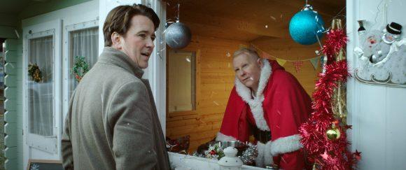 Lost at Christmas Szenenbild