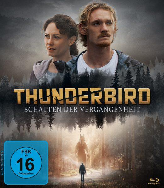 Thunderbird BD Front
