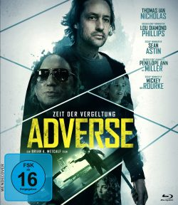 Adverse BD Front