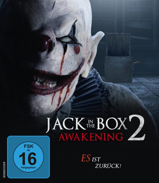 Jack in the Box 2 BD Front