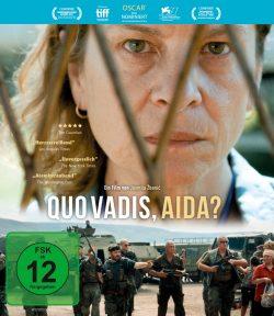 Quo Vadis, Aida? BD Front